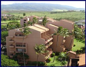 1 Bedroom Bedroom Kahana Villa Vacation Club timeshare located in Lahaina, Hawaii, United States for sale by owner at half price.