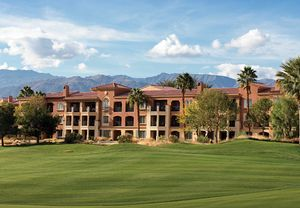 2 Bedroom Bedroom, Week #46 (FLOATING), Marriott Shadow Ridge timeshare located in Palm Desert, California, United States for sale by owner at half price.
