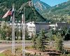 Bedroom  Christie Lodge timeshare located in Avon, Colorado, United States for sale by owner.