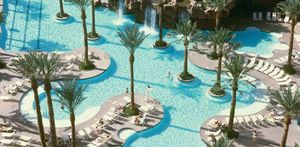 2 Bedroom Bedroom Hilton HGV Club at the Flamingo timeshare located in Las Vegas, Nevada, United States for sale by owner at half price.
