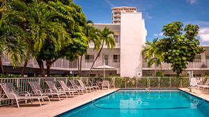 Bedroom Royal Holiday Club timeshare located in Miami, Florida, United States for sale by owner.