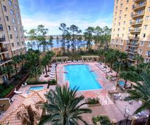 Lake Eve Resort Orlando