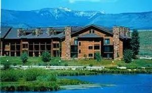 1 Bedroom Bedroom, Week #13 (FIXED), Inn at SilverCreek  timeshare located in Granby, Colorado, United States for sale by owner at half price.