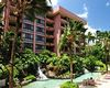 1 Bedroom Bedroom, Week #6 (FIXED), Kahana Falls timeshare located in Maui, Hawaii, United States for sale by owner at half price.