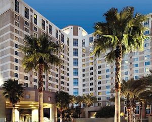 2 Bedroom Bedroom Hilton Las Vegas Boulevard Suites aka HGV Club on the Boulevard timeshare located in Las Vegas, Nevada, United States for sale by owner at half price.