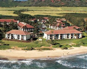 Bedroom, Week #3, Kauai Beach Villas timeshare located in Lihue, Hawaii, United States for sale by owner at half price.