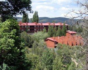 2 Bedroom Bedroom, Week #10 (FIXED), Crown Point Condominiums timeshare located in Ruidoso, New Mexico, United States for sale by owner at half price.