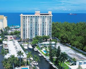 Fort Lauderdale Beach Resort / Breakers of Fort Lauderdale