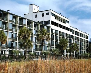 2 Bedroom Bedroom, Week #48, Peppertree Ocean Club timeshare located in North Myrtle Beach, South Carolina, United States for sale by owner at half price.