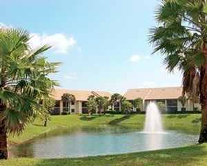 Westgate Vacation Villas & Town Center